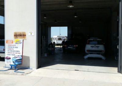 Officina Meccanica Maglie (Lecce) Automirage 3